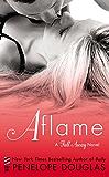 Aflame: A Fall Away Novel (English Edition)