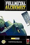 Fullmetal Alchemist Ristampa 25