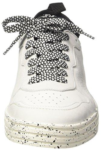 Hogan Hxm1410u370fm0b001, Sneakers basses homme Bianco