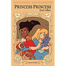 Princess Princess Ever After