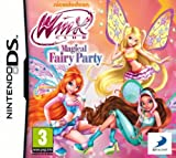 Cheapest Winx Club: Magical Fairy Party on Nintendo DS