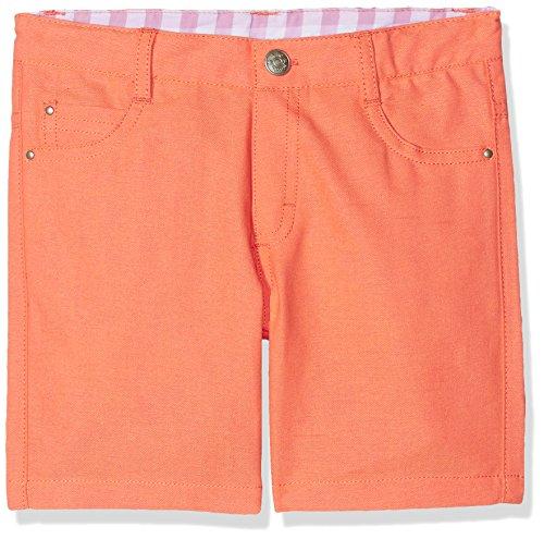 TUTTO PICCOLO Baby-Jungen Hose 4328NS18, (Orange O00), 86 cm Tutto Piccolo