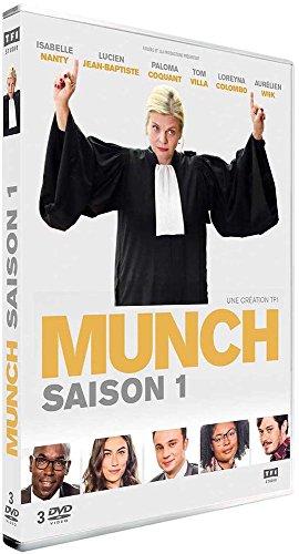 Bild von Coffret munch, saison 1 [FR Import]