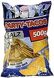 XOX Party Tacos Salz, 3er Pack (3 x 500 g)