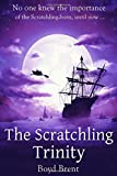 Best Books For 11 Year Old Boys - The Scratchling Trinity: a magical adventure for children Review