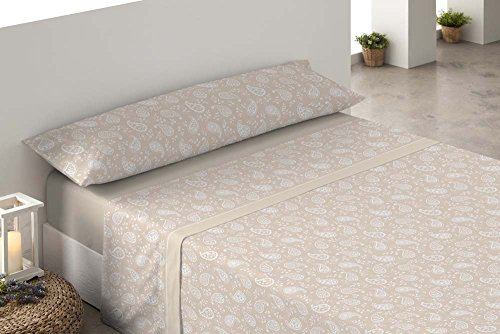 Cisne Rojo Anais - Juego de sábanas polares para cama de 105 cm