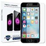 Best Tech Armor Iphone 6 Protections - Tech Armor Anti-Glare Ballistic Glass Screen Protector Review