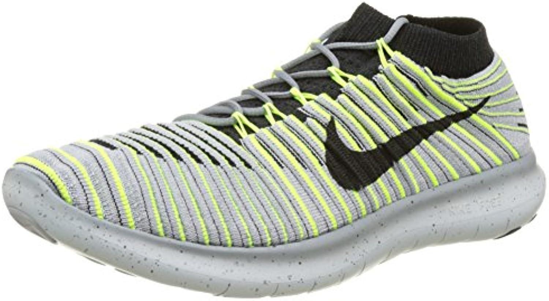 the best attitude b376c 0c52f Nike Uomo   Free RN Uomini Donne Motion Scarpa Flyknit Scarpe Running    Forma elegante   Gentiluomo Signora Scarpa   Uomini Donne Scarpa f7fd107 ...