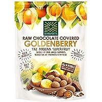 Terrafertil Prima Cubiertas De Chocolate Goldenberries 75G - Paquete de 2