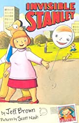 Invisible Stanley by Jeff Brown (2003-11-01)