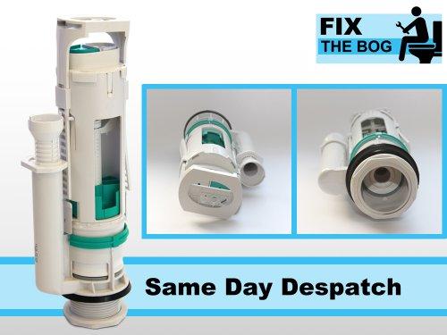 Ideal Standard Geberit E003167 DUAL Unterputz Ventil Twico Ersatz WC Spülkasten