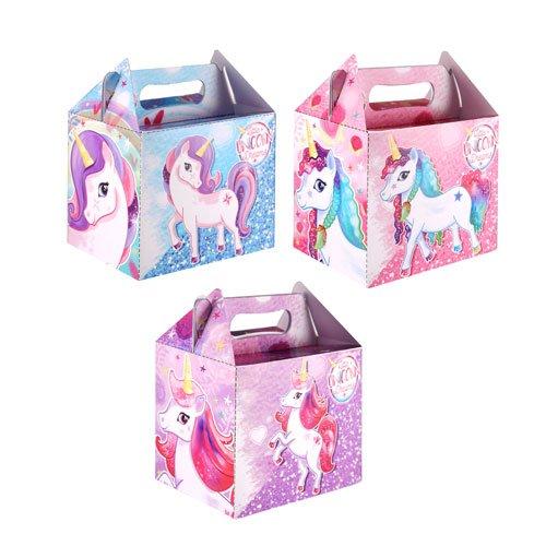 Henbrandt Assortis Licorne Party Box