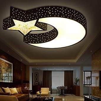 Kinder Lampe led-Decke Lampe modern minimalistischen Ideen junge ...