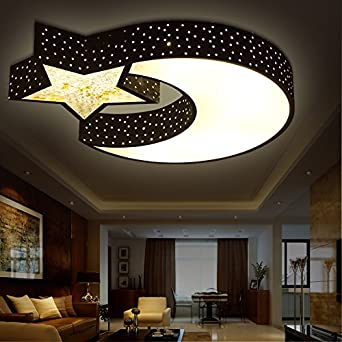 Kinder Lampe led-Decke Lampe modern minimalistischen Ideen junge ... | {Jungenzimmer ideen 76}