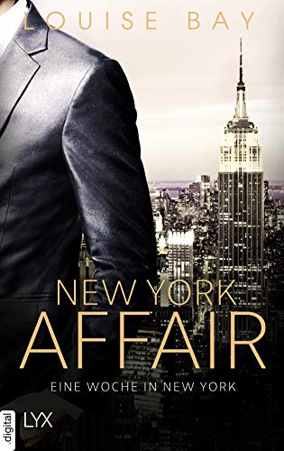 New York Affair - Eine Woche in New York (New-York-Affairs-Reihe 1) - Bay State Park