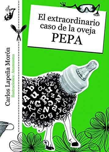 El extraordinario caso de la oveja Pepa (Mandarina)