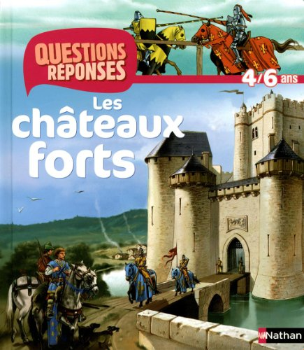 N01 - CHATEAUX FORTS