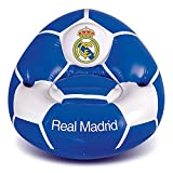 Inflatable Chair - Real Madrid