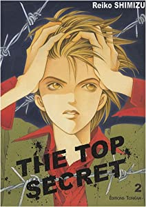 The Top Secret Edition simple Tome 2