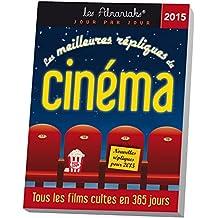 ALMANIAK LES MEILLEURES REPLIQUES DU CINEMA 2