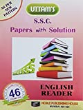 Uttam 10th SSC English Reader Papers with Solution 2018 (Marathi Medium)