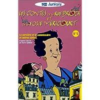 Les contes de la rue broca vhs dvd blu ray - Conte de la rue broca la fee du robinet ...