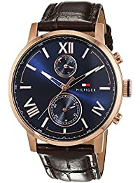 Tommy Hilfiger Herren-Armbanduhr 1791308