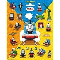 Thomas Tank Engine Large Sticker Sheet Party Bag Craft 110102 new design