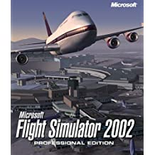 Flight Simulator 2002 Professional