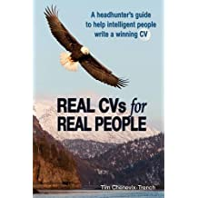 Real CVS for Real People by Tim Chenevix-Trench (2012-05-31)