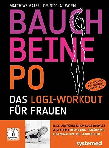 Preisvergleich Produktbild Bauch,  Beine,  Po,  DVD