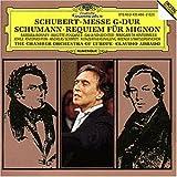 Messe G-Dur / Requiem für Mignon -