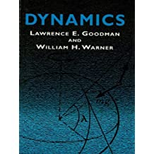 Dynamics (Dover Civil and Mechanical Engineering)
