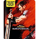 Thor: Ragnarok - Steelbook