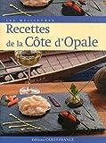 Les meilleures recettes de la Côte d'Opale