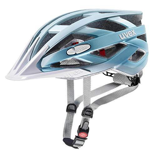 Uvex I-VO CC Fahrrad Helm Mint grün 2019: Größe: 52-57cm