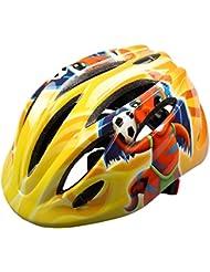 West Biking PC + EPS Fahrradhelm für Kinder/Jugendliche, verstellbar, Mountainbike-Fahrradhelm