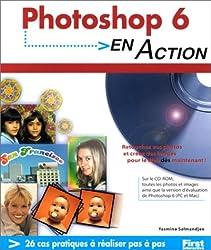 Photoshop 6 en action