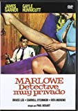 Marlowe (1969) - Region Free PAL, plays in English without subtitles