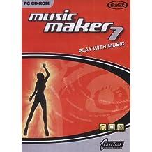Magix Music Maker 7