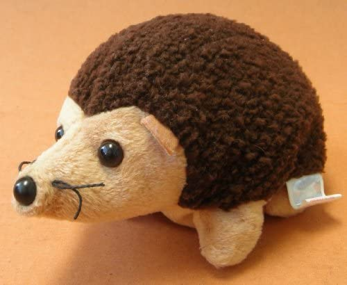 TY Beanie Babies Prickles the Hedgehog Animal Plush Toy Stuffed Animal Hedgehog by G35832784 b477e6