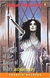 Fall of the House of Usher Book & Cassette Pack (Penguin Readers (Graded Readers))