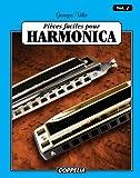 20 pièces faciles pour Harmonica vol. 2