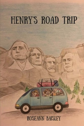Henry's Road Trip (Ant-mount)