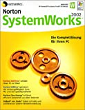 Produkt-Bild: Norton SystemWorks 2002 5.0 WinNT/2000/ME/98/XP