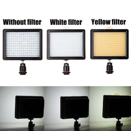 andoer-160-led-lampe-de-video-panneau-de-lumiere-12w-1280lm-dimmable-pour-canon-nikon-pentax-dslr-ca