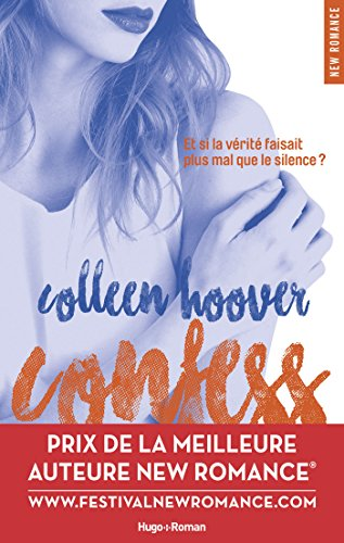 Confess par [Hoover, Colleen]