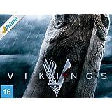 Vikings - Staffel 1 [dt./OV]