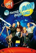 Hinterm Mond gleich links  - Season 1 (4 DVDs) hier kaufen