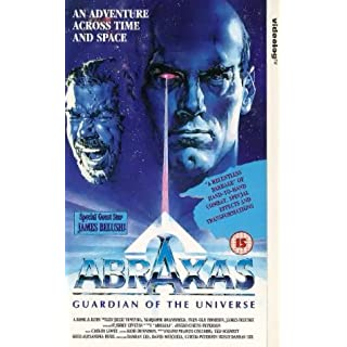 Abraxas: Guardian Of The Universe [VHS]